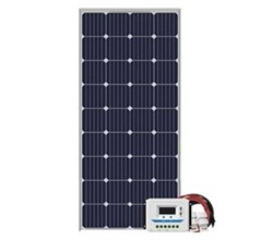 Accessories xantrex 100w solar kit