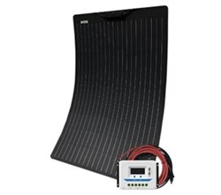 Accessories xantrex 110w solar flex kit