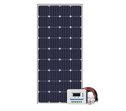 Accessories xantrex 160w solar kit
