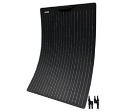 Accessories xantrex 110w solar expansion kit